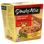 Simply Asia Chow Mein, Sweet & Sour