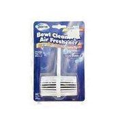 Duette Toilet Bowl Cleaner & Air Freshener