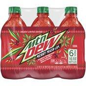 Mtn Dew Cranberry Pomegranate Soda