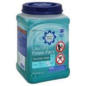 Signature Home Laundry Power Pacs Detergent