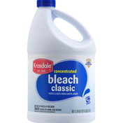 Krasdale Bleach, Concentrated, Classic