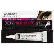 Absolute New York Eyelash Adhesive, Clear AELG04