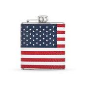 Foster & Rye American Flag Flask