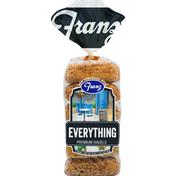 Franz Bagels, Premium, Everything