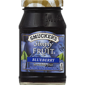 Smucker's Spreadable Fruit, Blueberry
