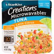StarKist Tuna, Latin Citrus