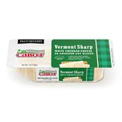 Cabot Cheese, Sharp White Cheddar Cracker Cuts
