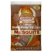 Cook's Wood Pellets, Premium, Mesquite