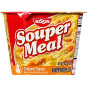Nissin Souper Meal Chicken Flavor with Vegetable Medley