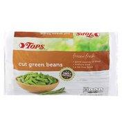 Tops Cut Green Beans