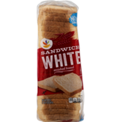 Ahold Sandwich White Bread