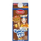 Hood Chocolate Lowfat Milk