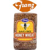Franz Bread, Honey Wheat