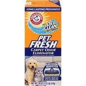 Arm & Hammer Pet Fresh Carpet Odor Eliminator