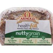 Brownberry/Arnold/Oroweat Bread, Nutty Grain