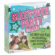 Endless Games Sleep Over Party Game
