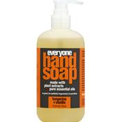 Everyone Hand Soap, Tangerine + Vanilla