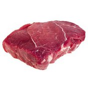 Choice Beef Top Round Steak Family Pack