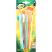 Crayola Paint Brushes