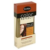 ShiKai Hot Oil Treatment, Color Lock