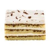 Simply Original Tiramisu Layer Cake