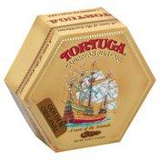 Tortuga Rum Cake, Caribbean, Golden Original