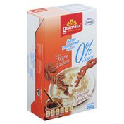 Granvita Instant Oats, 0% Sugar Free, Whole Grain, Honey and Walnut Flavor