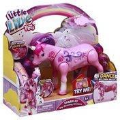 Little Live Pets My Dancing Unicorn, Sparkles