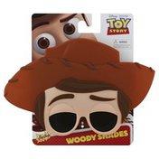 Disney Shades, Woody