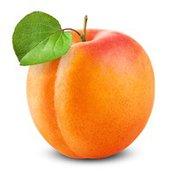 Organic Apricot
