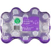 Food Club Purified Drinking Water