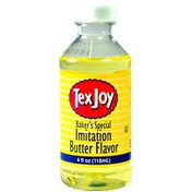TexJoy Baker's Special Imitation Butter Flavor