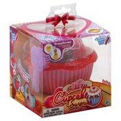 Cupcake Surprise Bridal Dolls
