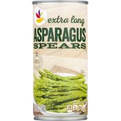 SB Asparagus Spears, Extra Long
