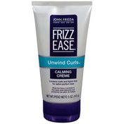 John Frieda Frizz-Ease Unwind Curls Calming Creme