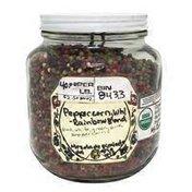 Mt. Rose Herbs Organic 4 Pepper Blend