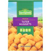 Springfield Tater Nuggets Potatoes
