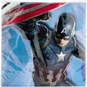 DesignWare Luncheon Napkins Captain America