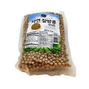 CRD Chickpeas