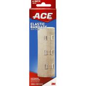 Ace Elastic Bandage with E-Z Clips