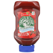Our Family Tomato 50% Less Sugar & Sodium Ketchup