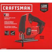 Craftsman Jig Saw, Variable Speed