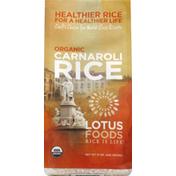 Lotus Foods Rice, Carnaroli, Organic