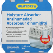 Humydry Moisture Absorber