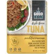 Good Catch Mediterranean Fish-Free Tuna