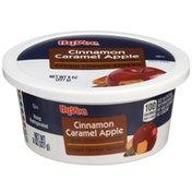Hy-Vee Cream Cheese Spread, Cinnamon Caramel Apple