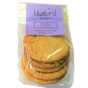 Bluebird Bakers Sweet Maize Cookie