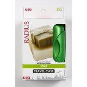 Radius Soap Travel Case, Box