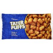 Wegmans Tater Puffs
