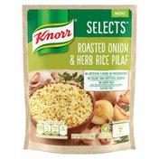 Knorr Side Meal Roasted On Herbal Rice Pilaffpiaf